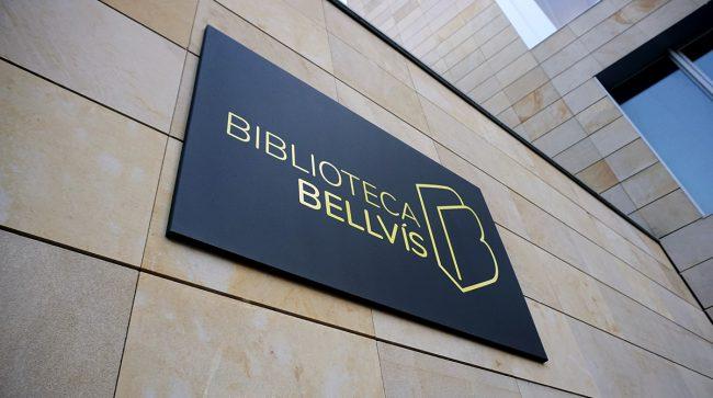 BIBLIOTECA DE BELLVÍS